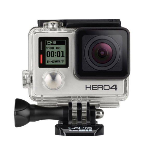 Rent GoPro Hero4 Black Camera Nyc