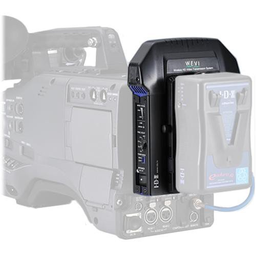 IDX Wevi Cam-Wave HD Wireless Video System Rental, Digital Video Equipment Rental, Brooklyn and Manhattan, Nyc