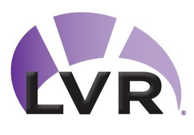 LVR logo with ®
