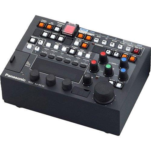 Panasonic_AJ_RC10G_AJ_RC10_Remote_Control_1256562457000_655730