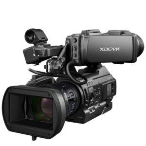 Sony PMW-300 Camera Rental in Nyc