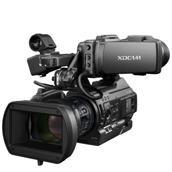 Sony PMW-300 Camera Rental in Nyc