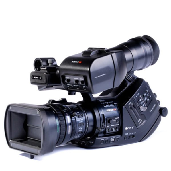 Rent Sony PMW-EX3 Camera in Nyc