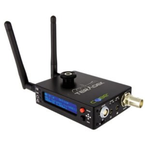 Teradek Cube Wireless Video Encoder Rental, Digital Videocamera and Camera Rental in Brooklyn and Manhattan Nyc