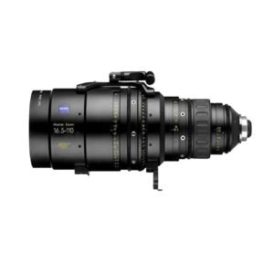 Rent Arri Zeiss 16.5-110mm T2.6 Master Zoom PL Lens in Nyc