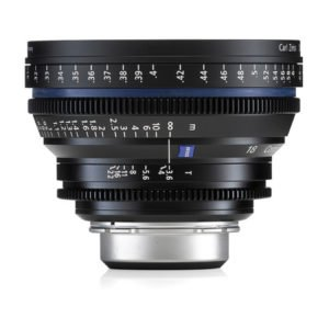 Carl Zeiss CP.2 18mm T3.6 PL/EF Lens Rental Nyc