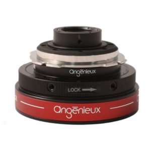 Angenieux 2X Extender for Optimo 24-290mm PL Lens Rental Nyc