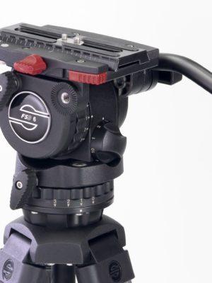 Sachtler SFB 6 75mm Tripod