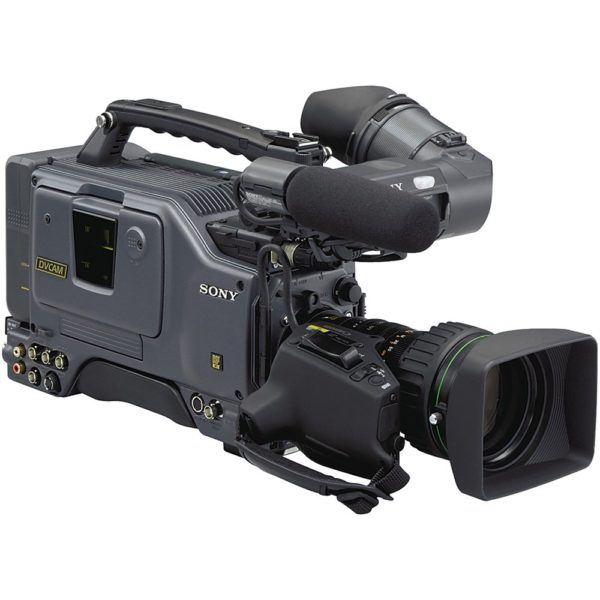 Sony DSR-570 Camera Rental Manhattan, NYC
