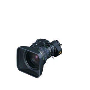 Fujinon HA23x7.6BERM HD B4 Lens Rentals Nyc