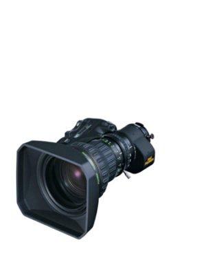 Fujinon HA23x7.6BERM HD B4 Lens