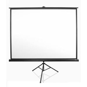 96x96 Inch Tripod Screen for Rent