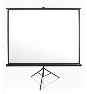 96x96 Inch Tripod Screen