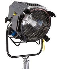 DeSisti Remington 2500W Par HMI