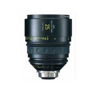 Arri Master Prime 25mm T1.3 PL Lens Rental Nyc