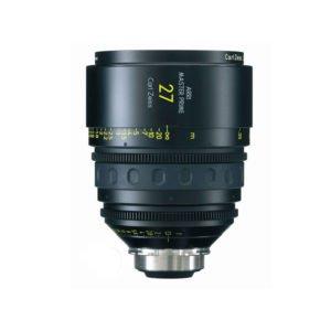 Arri Master Prime 27mm Lens PL Rental Nyc