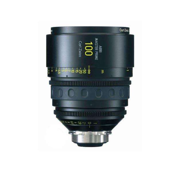 Arri Master Prime 100mm T1.3 PL Lens Rental Nyc