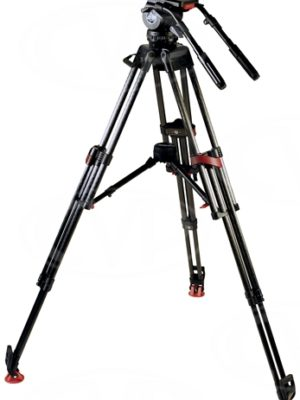 Sachtler Video 20 100mm Tripod