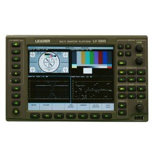 Leader LV-5800