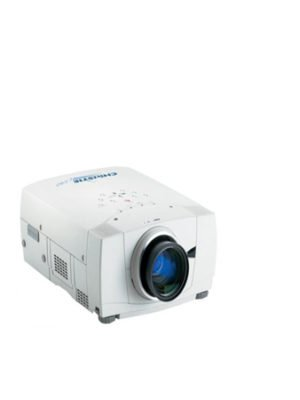 Christie LX45 Projector