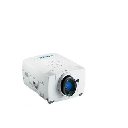 Christie LX45 Projector Rental Nyc