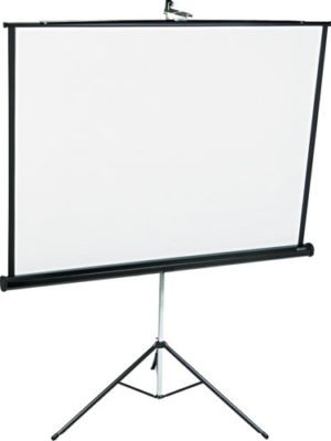 60x60 Inch Tripod Screen