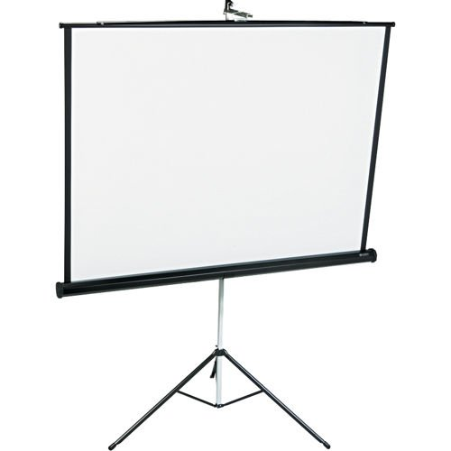 60x60 Inch Tripod Screen for Rent