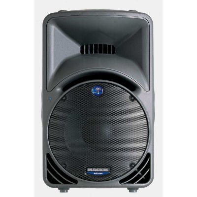 Mackie 15 Inch Powered Speaker for rent in Nyc