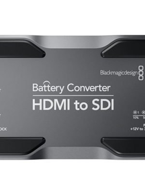 Blackmagic Design SDI to HDMI Heavy Duty Converter