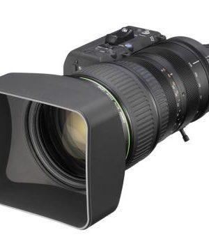 Canon J33x15 Sports Lens