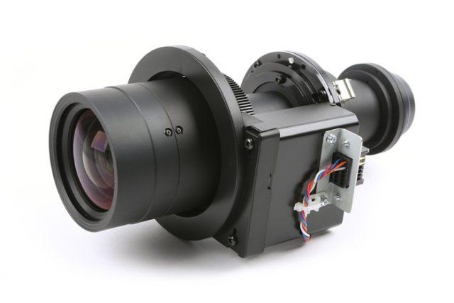 Barco 1.6-2.4:1 Lens