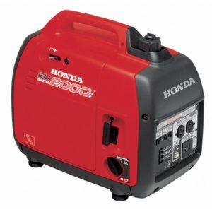 Honda EU2000i Super Quiet Generator Rental in Brooklyn, Manhattan, Nyc