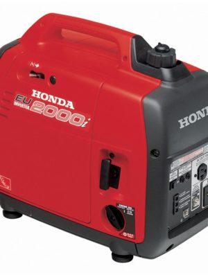 Honda EU2000i Super Quiet Generator