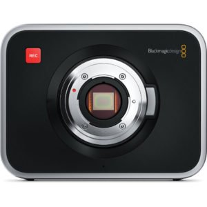 Blackmagic Camera for Rent Nyc