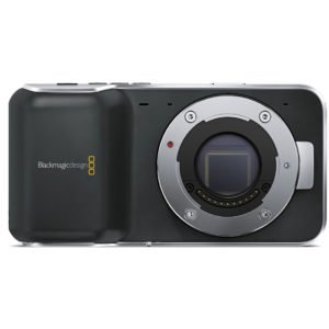 Rent Blackmagic Pocket Cinema Camera in Nyc