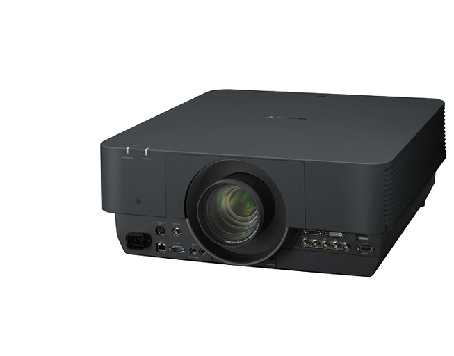 Sony VPL-FHZ700L 7000 Lumens WUXGA Laser Light Projector Rental in Manhattan and Brooklyn, Nyc