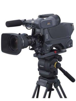 Sony HDC-1500 Fiber Camera Head