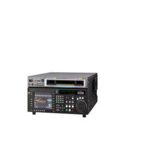 Sony SRW-5800 HDCam SR Deck Rental, Broadcast production equipment rentals, Nyc