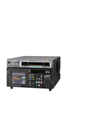 Sony SRW-5800 HDCam SR Deck