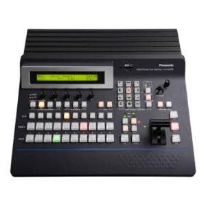 Panasonic AV-HS400AN Switcher Rental in Brooklyn, Manhattan, Nyc