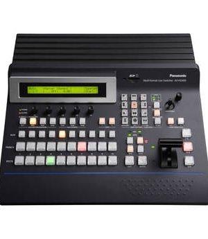 Panasonic AV-HS400AN Switcher