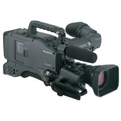 Panasonic AG-HPX500P Camera