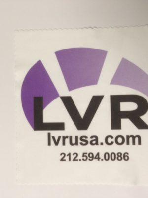 LVR Lens Cloth