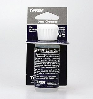 Tiffen Lens Cleaner