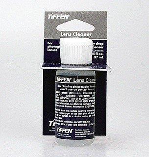 Tiffen Lens Cleaner