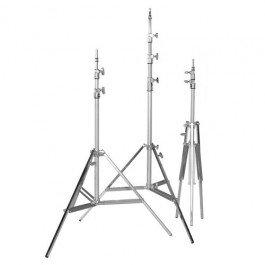 Triple Riser Stand
