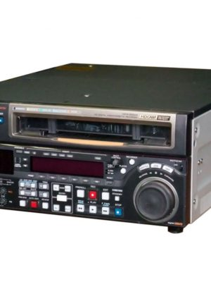 Sony HDW-M2000  HDCAM Deck