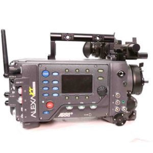 Rent Arri Alexa XT Camera in Nyc
