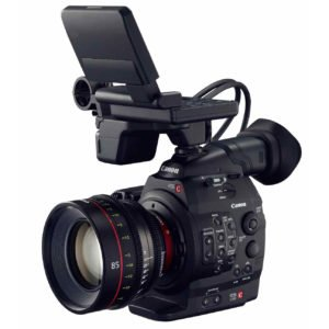 Rent Canon C300EF Camera in Nyc