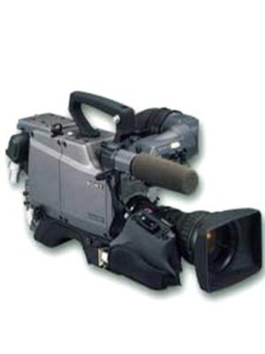 Sony BVP-570 Triax Camera Head